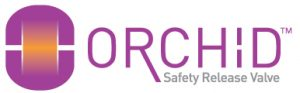 Orchid Safety Release Valve